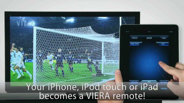 Panasonic VIERA - VIERA Remote App