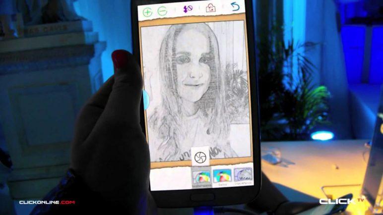 Paper Artist Samsung Galaxy Note II