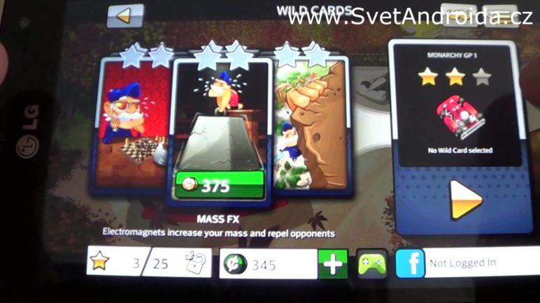 Pařba na víkend - tipy na Android hry 124