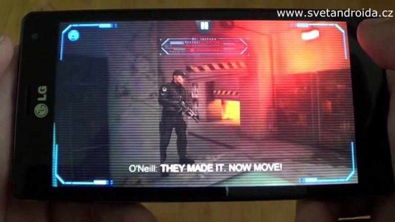 Pařba na víkend -- Tipy na Android hry 127 -- Asphalt 8: Airborne, Stargate a další vypalovačky