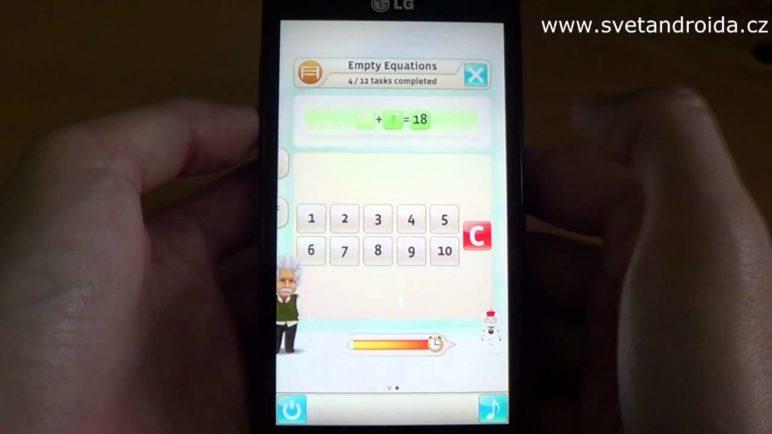 Pařba na víkend - tipy na Android hry 131