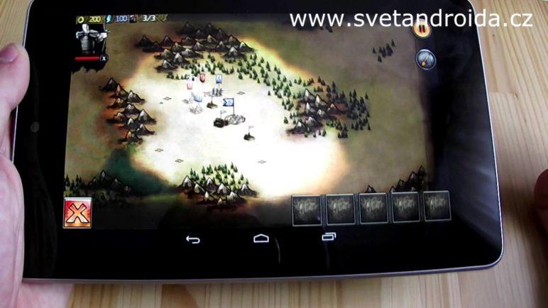 Pařba na víkend - tipy na Android hry 133