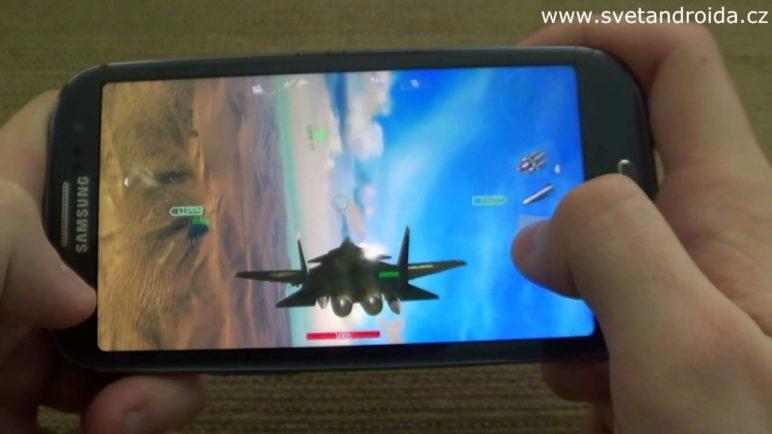 Pařba na víkend - tipy na Android hry 136