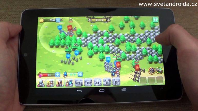 Pařba na víkend - tipy na Android hry 137