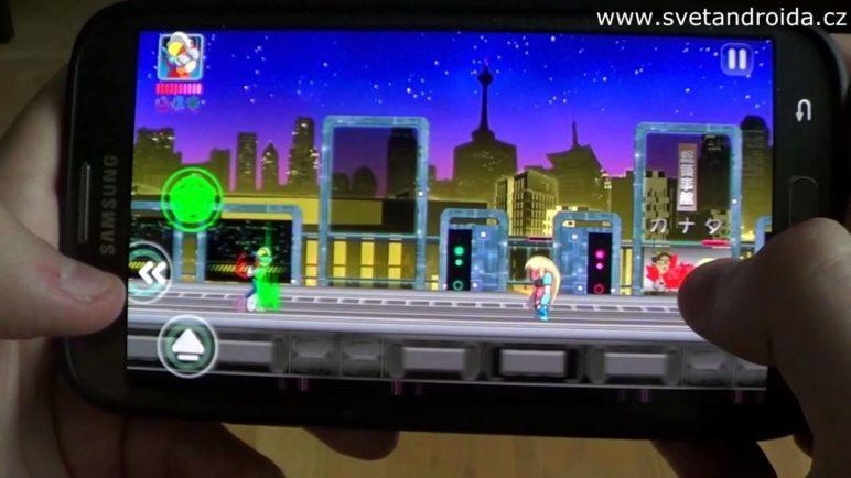Pařba na víkend -- tipy na Android hry 146