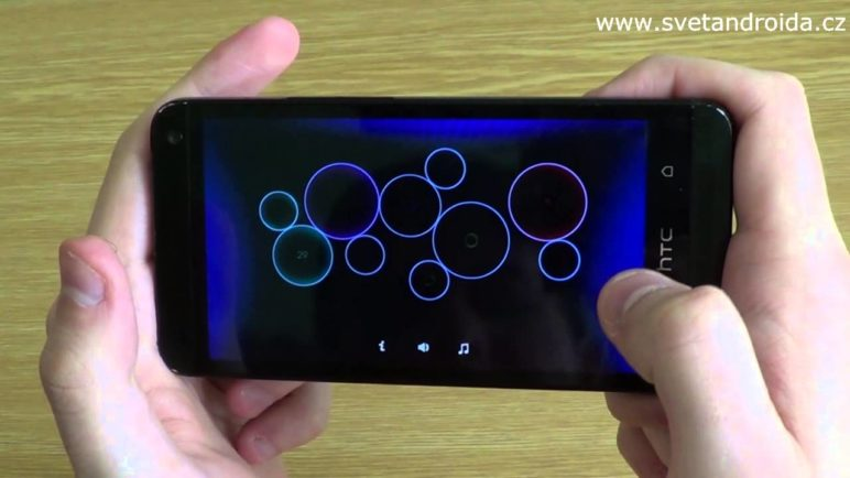 Pařba na víkend - tipy na Android hry 156