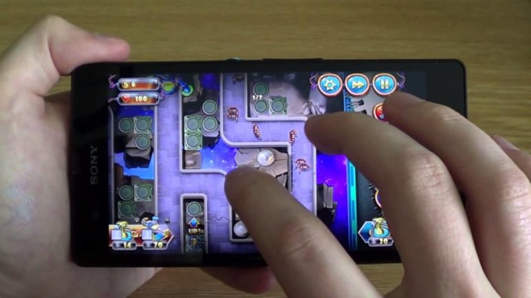 Pařba na víkend - tipy na Android hry 165