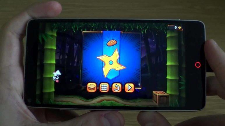 Pařba na víkend - tipy na Android hry 166