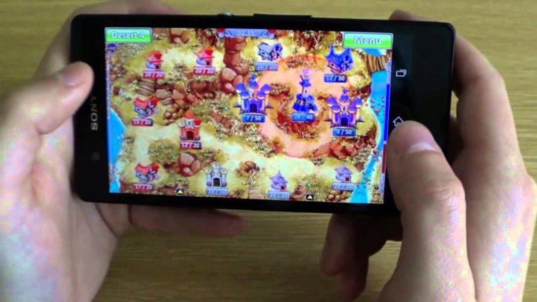 Pařba na víkend - tipy na Android hry 167