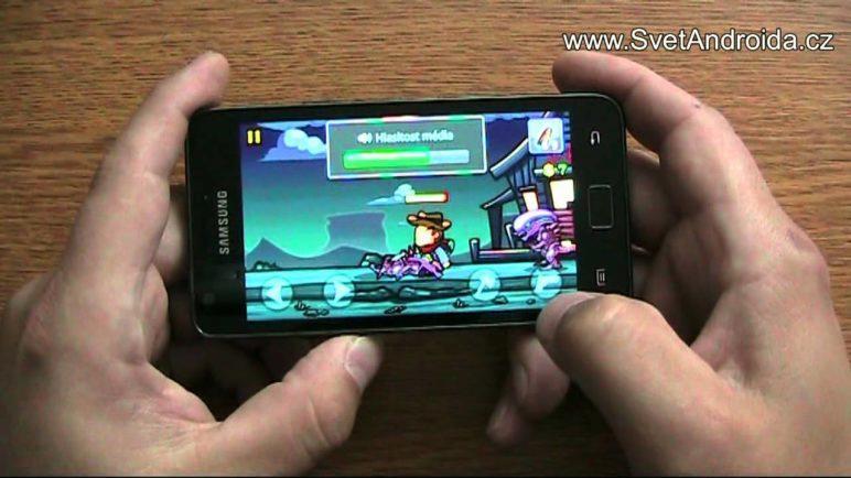 Pařba na víkend - tipy na Android hry 17