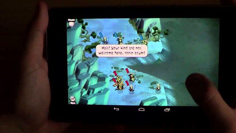 Pařba na víkend - tipy na Android hry 177