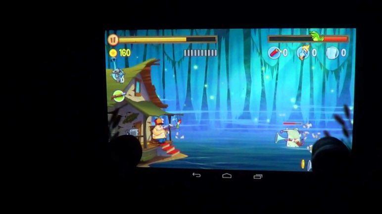 Pařba na víkend - tipy na Android hry 179