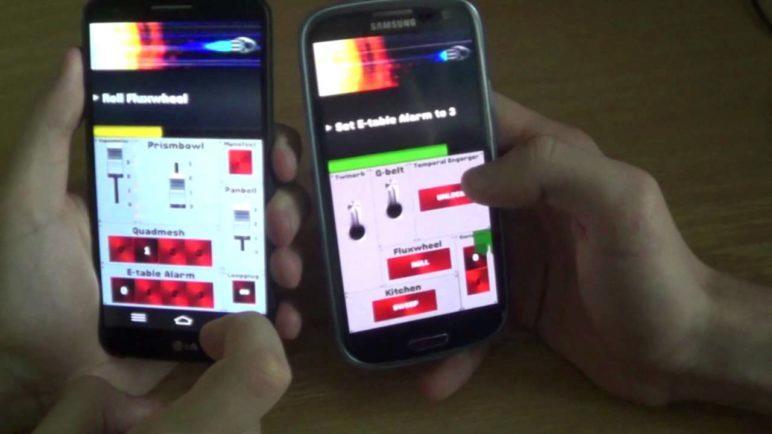 Pařba na víkend - tipy na Android hry 181