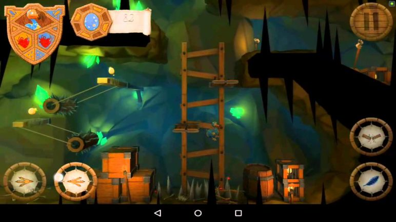 Pařba na víkend - tipy na Android hry 192