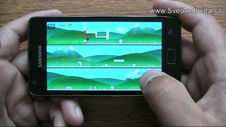 Pařba na víkend - tipy na Android hry 21
