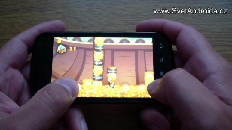 Pařba na víkend - tipy na Android hry 22