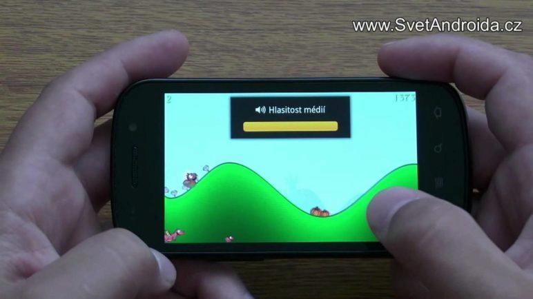 Pařba na víkend - tipy na Android hry 23