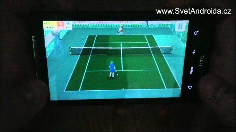 Pařba na víkend - tipy na Android hry 27