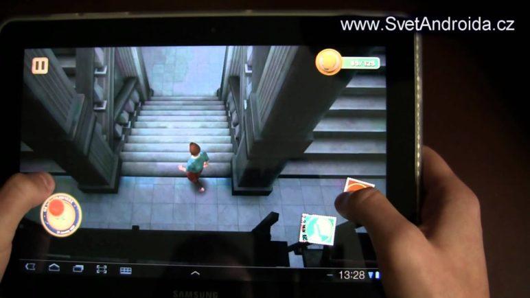 Pařba na Víkend Tipy na Android hry 32