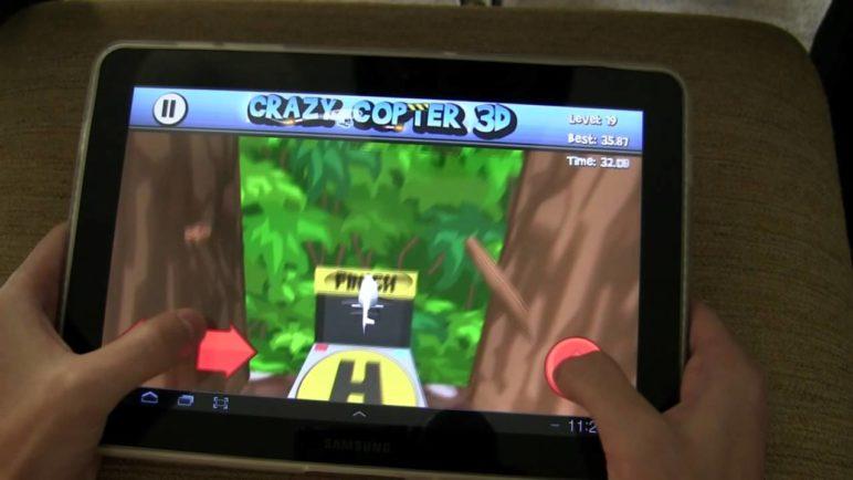 Pařba na víkend - Tipy na Android hry 34