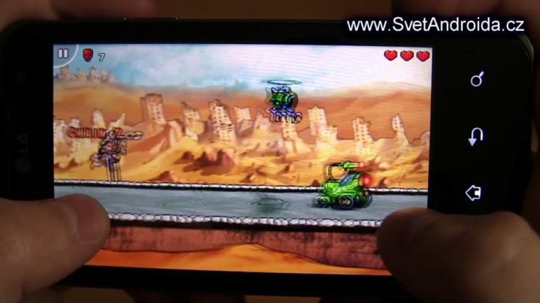Pařba na víkend - tipy na Android hry 52