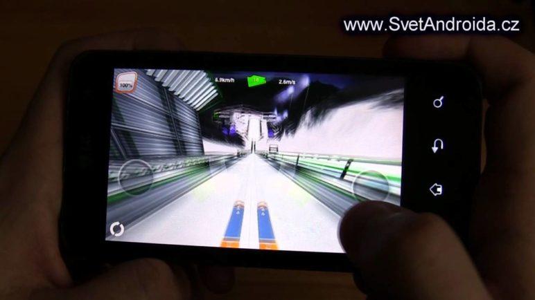 Pařba na víkend - tipy na Android hry 53