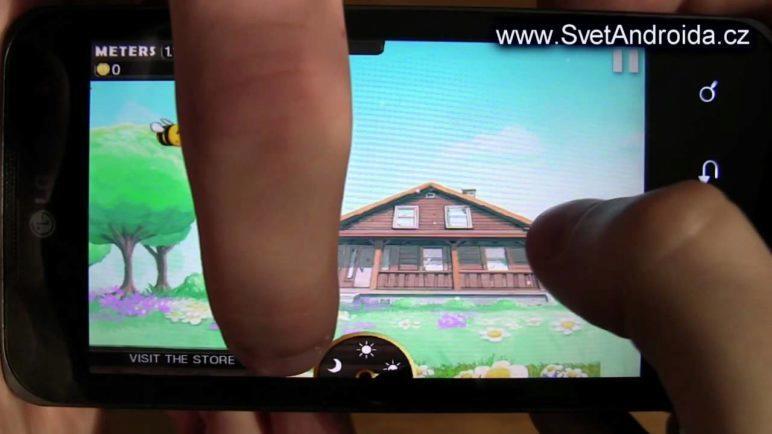 Pařba na víkend - tipy na Android hry 54