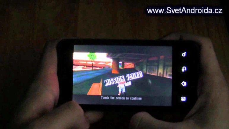 Pařba na víkend Tipy na Android hry 57