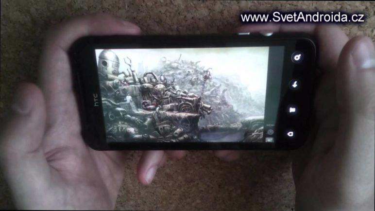 Pařba na víkend - tipy na Android hry 64