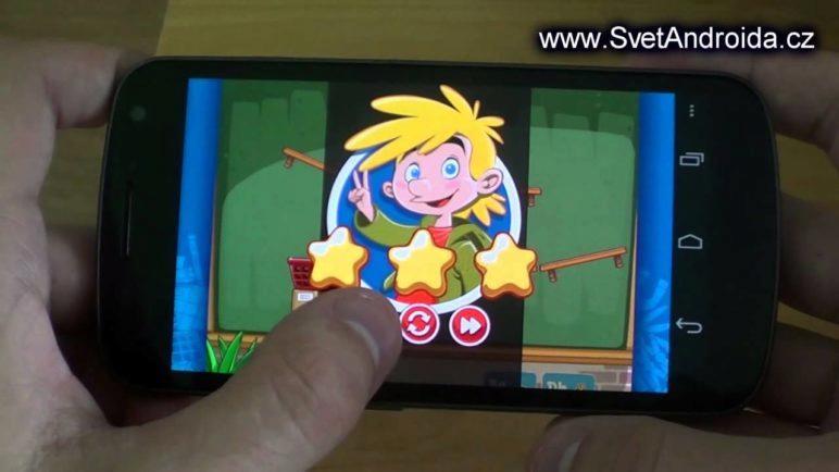 Pařba na víkend - tipy na Android hry 69