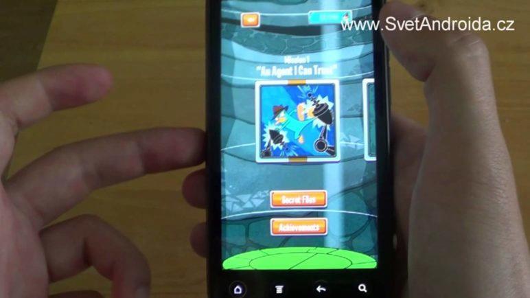 Pařba na víkend - tipy na Android hry 70