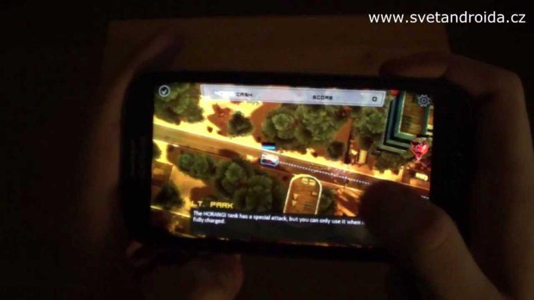 Pařba na víkend - tipy na Android hry 93