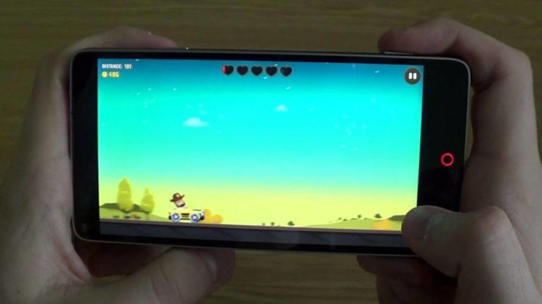 Pařba na víkend - tipy na Android hry164