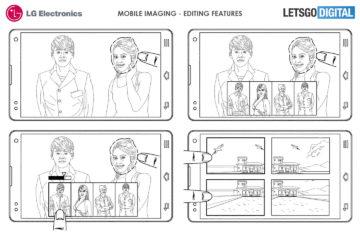 patent lg fotoaparaty uprava