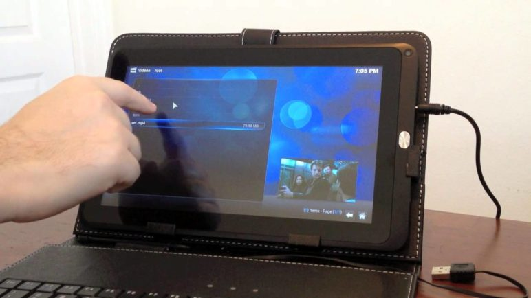 PengPod Device Features