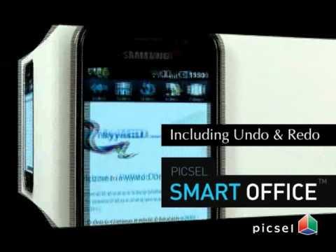 Picsel Smart Office