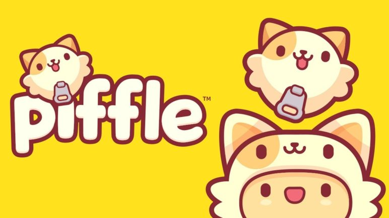 Piffle TRAILER -  From the makers of Crossy Road