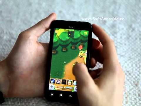Plants War - hra založená na osvědčeném principu, videorecenze