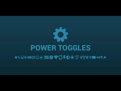 Power Toggles - Official Video