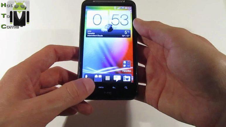PrimoS V3.3 - Sense 4.0 - ICS - HTC