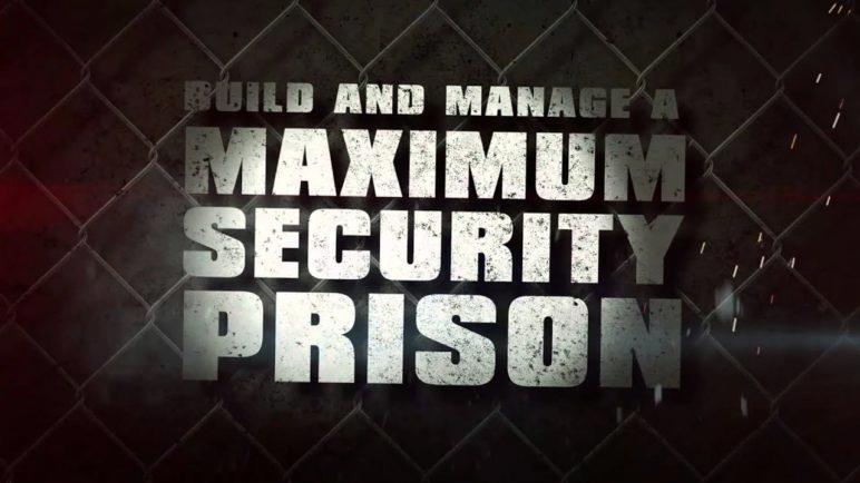 Prison Architect Trailer