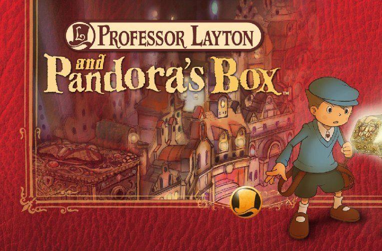 professor-layton android hra