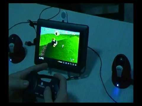 """PSX PS1 Bluetooth Controller / Gamepad """"Phonejoy"""" for Android devices"""