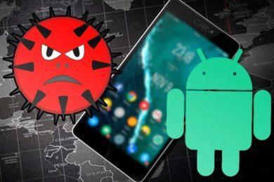 Půl miliónu uživatelů stáhlo malware z Google Play