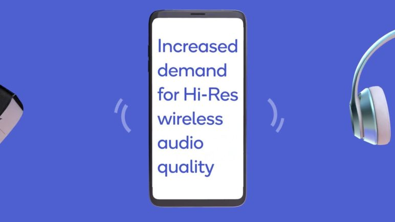 Qualcomm aptX Adaptive transforms wireless audio