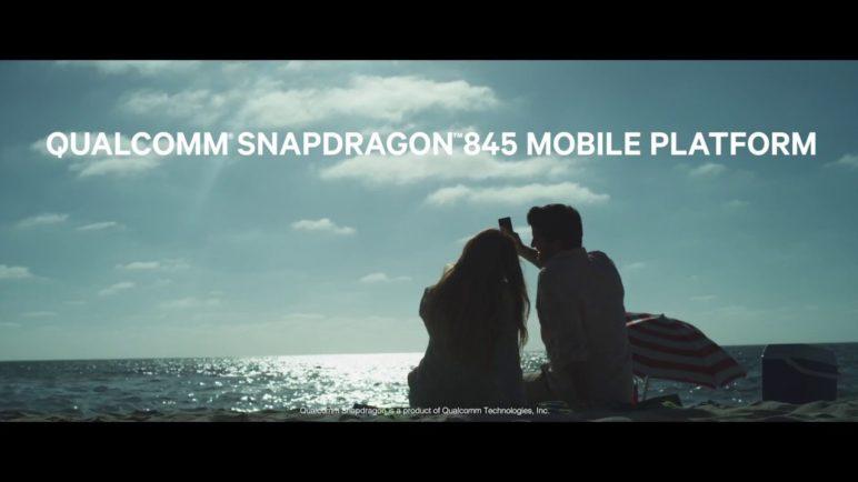 Qualcomm Snapdragon 845 Mobile Platform
