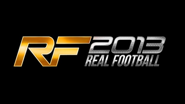 Real Football 2013 -- iPhone/iPad/Android -- Dev Diary