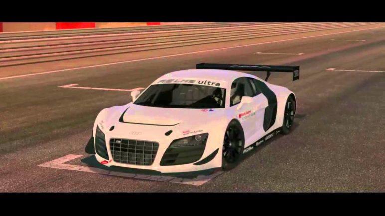 Real Racing 3 Dubai Update Coming Soon