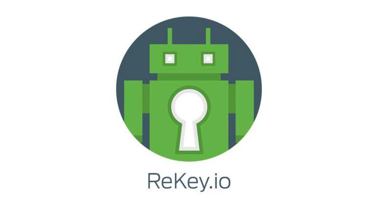 ReKey - Safely patch the Master Key vulnerabilities on your rooted Android device.