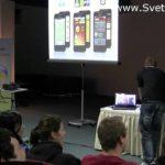 Report z první české HTC Android RoadShow – krátká verze
